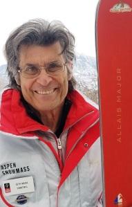 Seth Masia